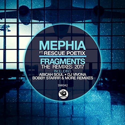 Mephia, Rescue Poetix