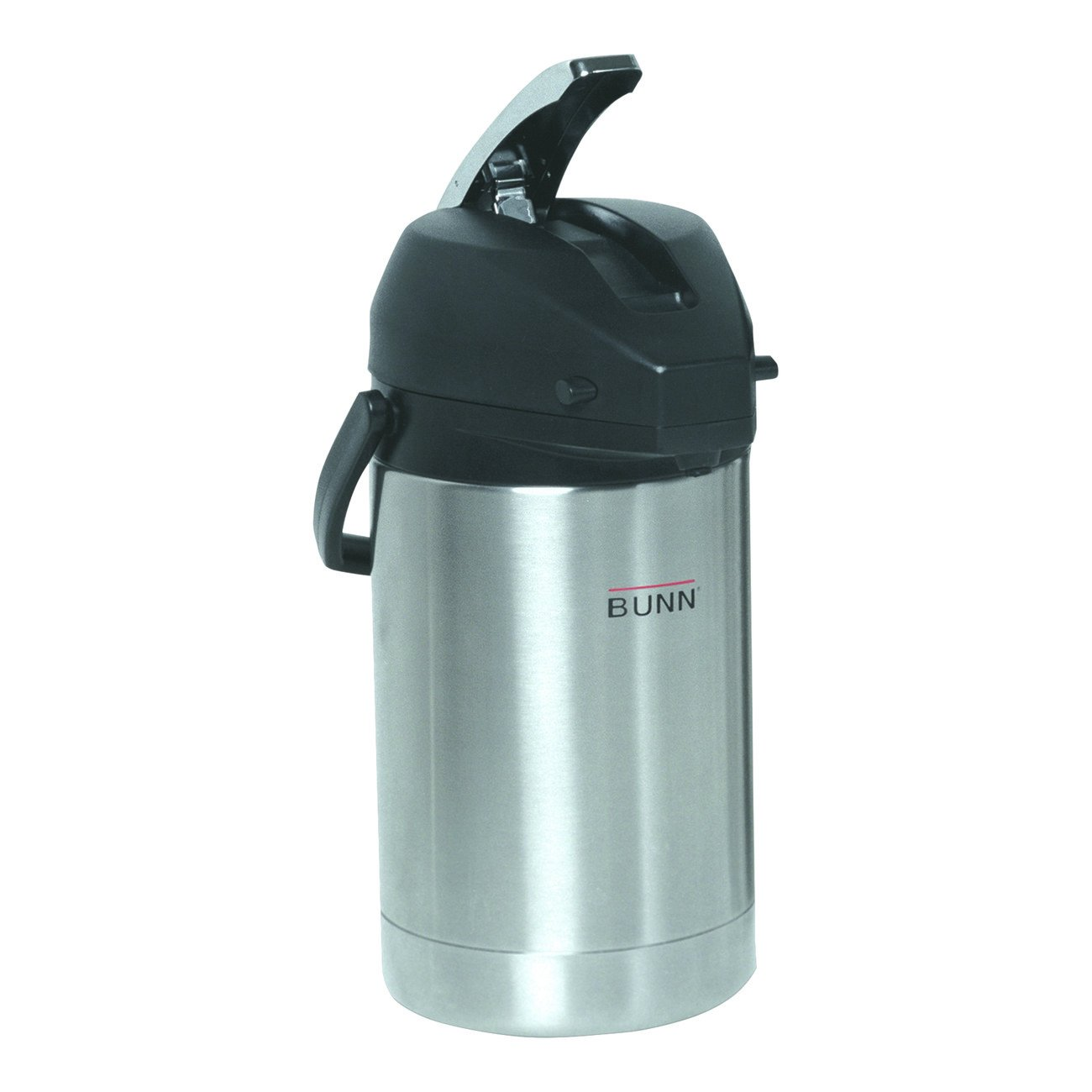 BUNN 32125 0000 Lever Action Airpot Stainless