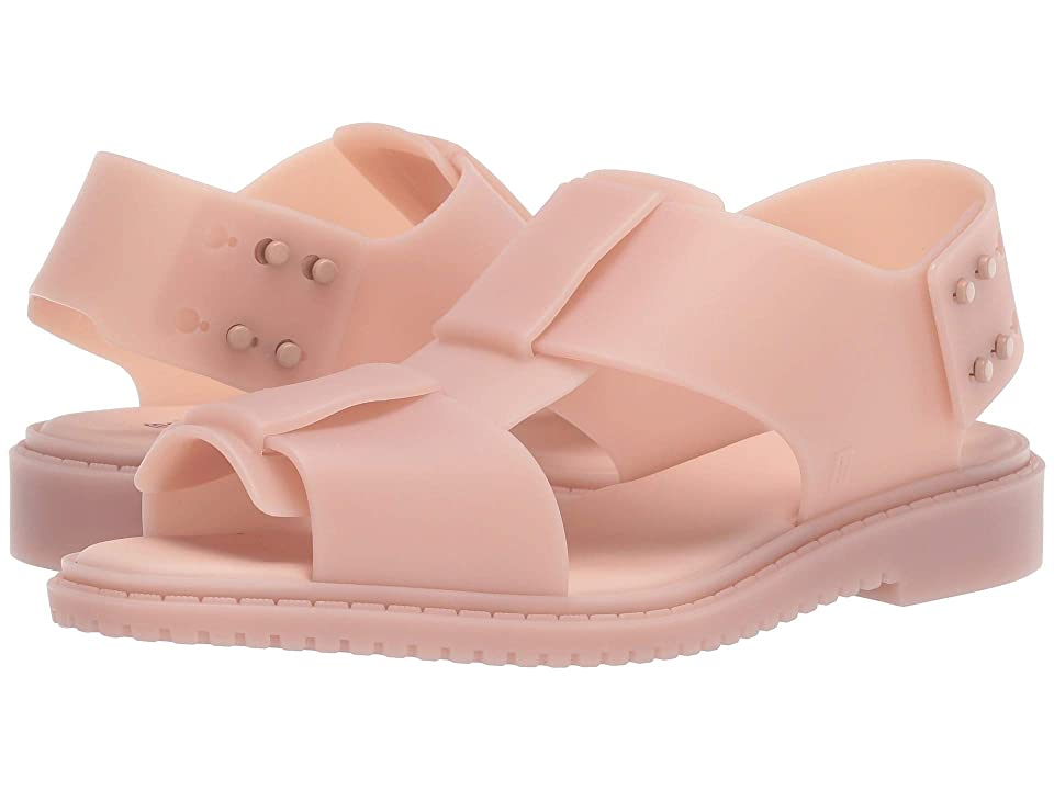 Melissa Shoes Ladyless (Light Pink Matte) Women