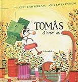 Tomás, el bromista (libros para soñar)
