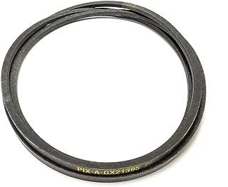 Aftermarket John Deere Belt Made With Kevlar To FSP Specifications Replaces John Deere Belt GX21395