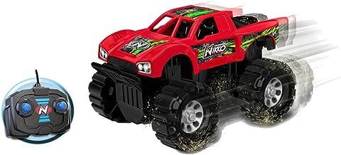 Nikko 400017Z Véhicule Radio Command Super Fonction J Kart