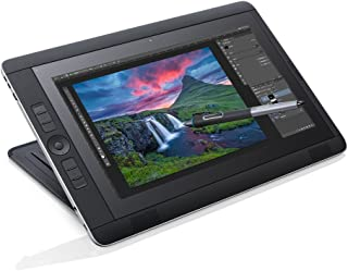 Wacom DTH-W1310T - Tableta gráfica de 13.3