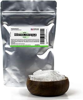 PremiumCraft Pure Menthol Crystals (8 oz)