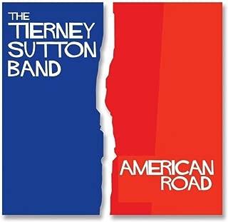 tierney sutton band american road