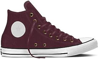 Converse Chuck Taylor All Star Hi Big Kids'/Men's Shoes Deep Bordeaux 155377f