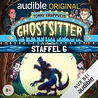 Ghostsitter: Die komplette 6. Staffel Titelbild