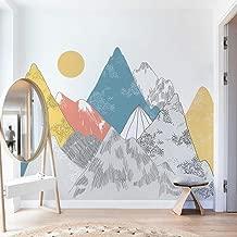 Best mountain mural nursery Reviews