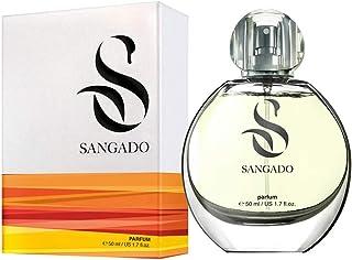 SANGADO Lirio De Los Valles Perfume para Mujeres Larga Duración de 8-10 horas Olor Lujoso Floral Francesas Finas Extr...