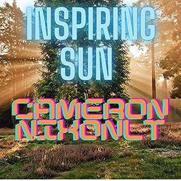 Inspiring Sun