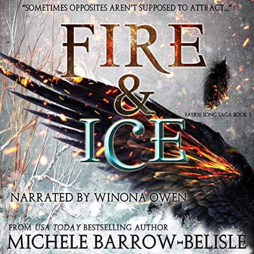 Fire and Ice Titelbild