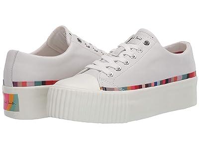 Paul Smith PS Miho Sneaker (White) Women