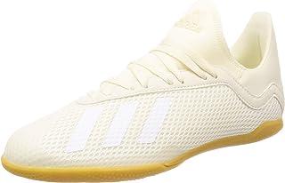 adidas X Tango 18.3 in J, Scarpe da Calcetto Indoor Bambino