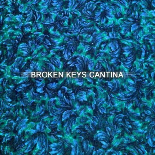 The Broken Keys