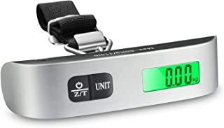 Luggage Suitcase Scale quality Travel Portable Electronic Weight LCD Digital Hanging