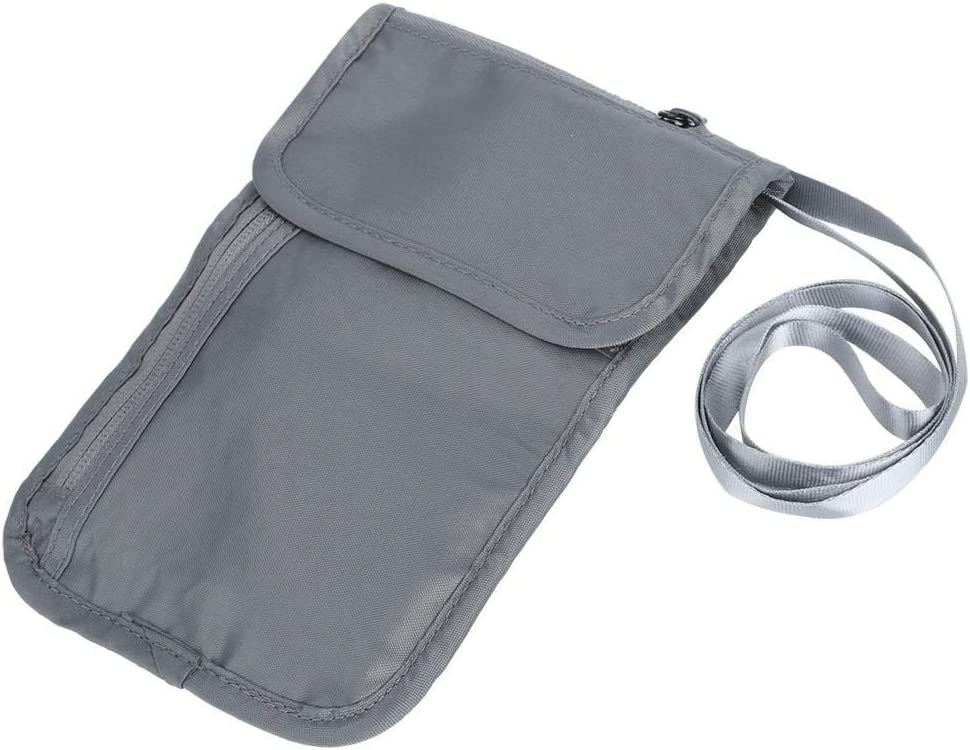 OKBY Passport Cover Discount is also underway Case-Multi-Function Max 90% OFF RFID Package Certificate