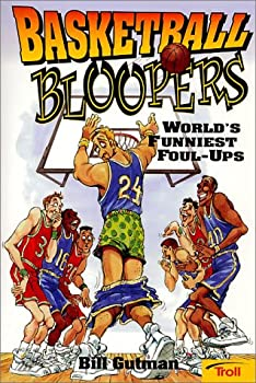 Basketball Bloopers 0816745382 Book Cover