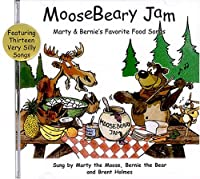 Mooseberry Jam