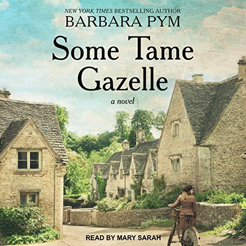 Some Tame Gazelle cover art