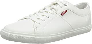 Levi's Woods, Baskets Homme