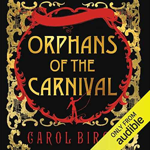 Orphans of the Carnival cover art