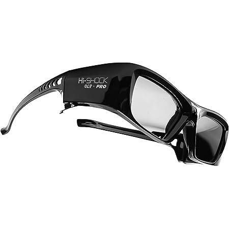 Hi Shock Dlp Pro 7g Black Diamond Dlp Link 3d Brille Elektronik