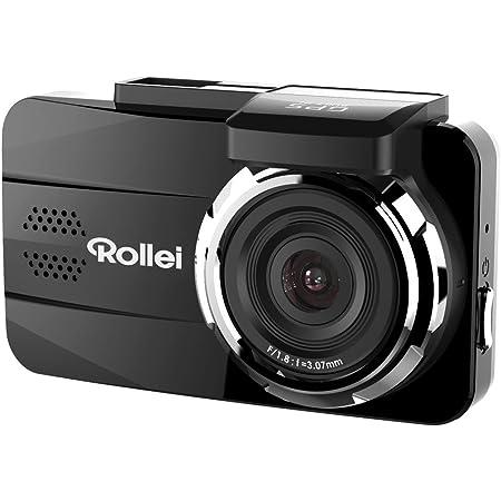 Rollei Cardvr 308 Hochauflösende Gps Auto Kamera Mit Computer Zubehör