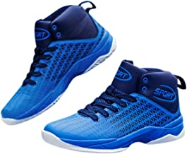 Men Basketball Shoes Anti-skid Male Ankle Boots Outdoor Sneakers Athletic Sport Shoes Wear Resistant Casual Shoes
