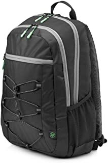 HP Active Backpack - 15.6, Black