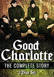 Good Charlotte - The Complete Story (2DVD Box Set)