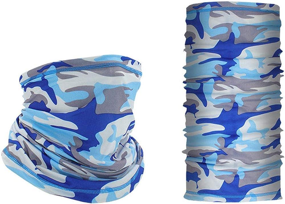 Face Mask Bandana Dust Wind UV New products world's highest quality popular Neck Gaiter New life Tube Headwe Sun