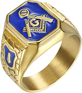Best masonic rings size 16 Reviews