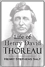 Life of  Henry David Thoreau (1896)