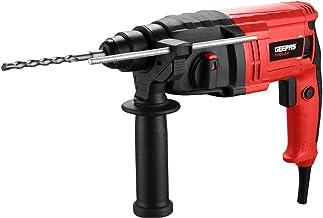 Geepas Rotary Hammer, Grh2060-240