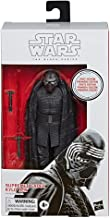 Disney Star Wars The Black Series Supreme Leader Kylo Ren First Edition 6-Inch Figure…