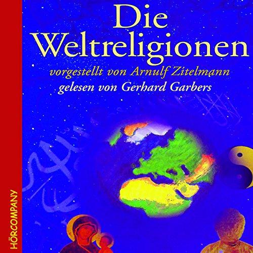 Die Weltreligionen Titelbild