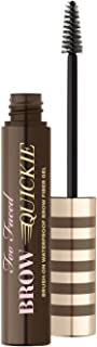 Too Faced Brow Quickie Brow Fiber Gel - Universal Brunette