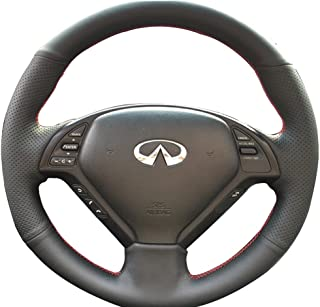 g35 steering wheel bezel