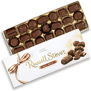 chocolates russell stover