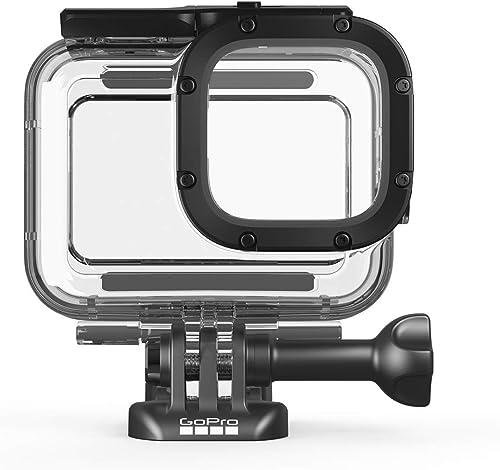 Para GoPro HERO 7 6 5 Negro Estuche con Cubierta protectora de montaje de la pantalla película rígida Camou UK