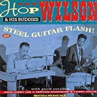 Steel Guitar Flash! by HOP WILSON (1994-06-27)