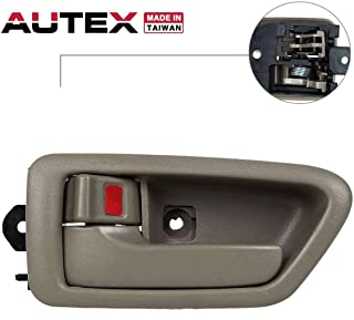 Amazon Com Camry Door Handles Interior Automotive