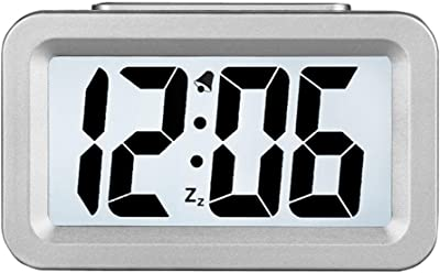 LED Digital Alarma despertador,Anself Reloj Repeticion activada ...