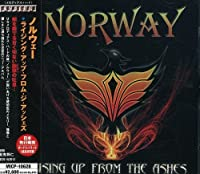 Rising Up From Ashes by Norway (2006-12-20)