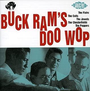 Buck Ram's Doo Wop / Various