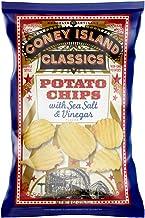 Coney Island Classics Sea Salt Vinegar Potato Chips 226 g,  226 g