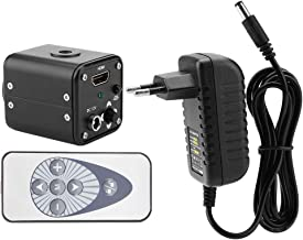 C/ámara de microscopio 1080P 4k 5in 60FPS HDMI WIFI C/ámara de microscopio con interfaz USB