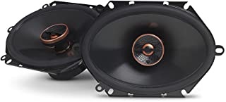 "$57 » Infinity Reference 8632CFX 6""x8"" 2-Way Car Speakers - Pair"