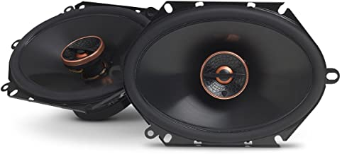 "$55 » Infinity Reference 8632CFX 6""x8"" 2-Way Car Speakers - Pair"