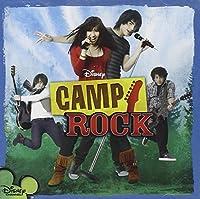 OST - CAMP ROCK (1 CD)